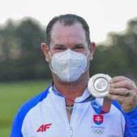 Ako sa stal Sabbatini reprezentantom Slovenska? Nevšedný príbeh strieborného medailistu