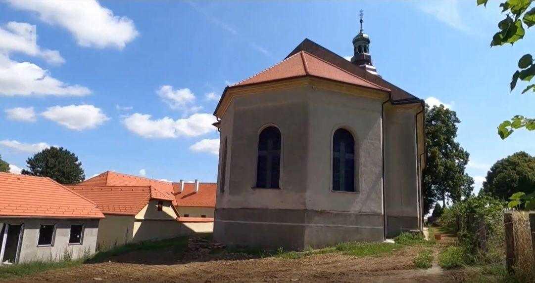 Dostavba múzea M. R. Štefánika v Košariskách viazne. Obec nemá peniaze