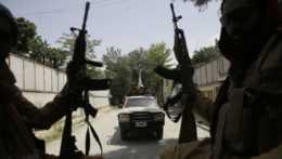 Američanom hrozia v Afganistane útoky Islamského štátu