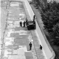 Merkelová si pripomenula všetkých, ktorí prišli o život v tieni Berlínskeho múra