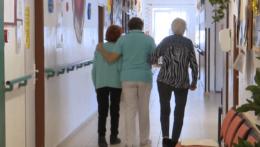 Dôchodcovia v ZSS