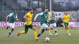MŠK Žilina - FC Jablonec