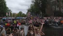 Holandsko povolí iba jednodňové festivaly a akcie do 750 ľudí