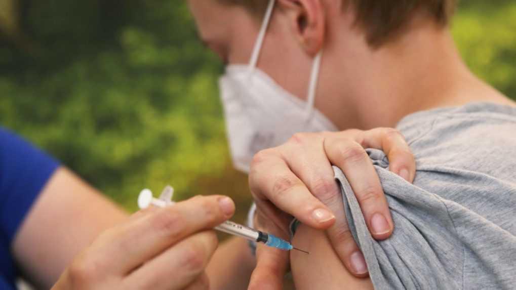 Prymula kritizoval Slovensko za očkovanie detí. Teraz to berie späť