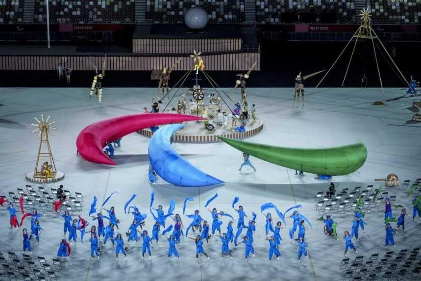 V Tokiu sa začali paralympijské hry. Slovensko má viacero nádejí na medailu