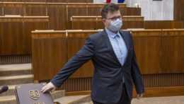 poslanec Jozef Bubnár