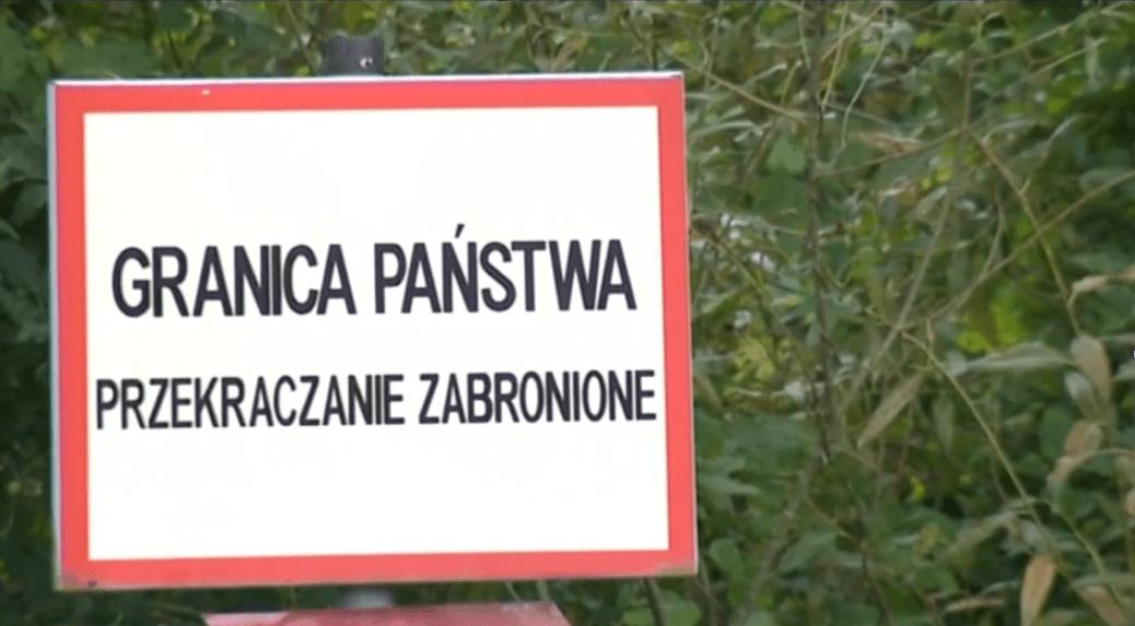 O výstavbe múru na poľsko-bieloruskej hranici budú v Poľsku hlasovať vo štvrtok