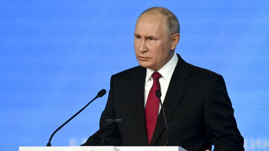 Putin o Afganistane: USA ignorovali históriu, výsledok bol tragický