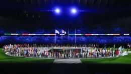 Záverečný ceremoniál OH 2020
