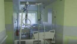Žilinská nemocnica pripravuje za viac ako pol milióna eur covidové oddelenie