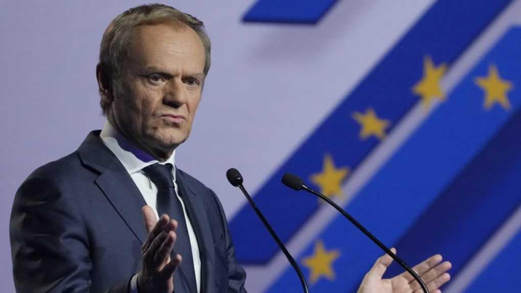 Poľsko môže prestať byť členom EÚ skôr, ako si ktokoľvek myslí, varoval Tusk