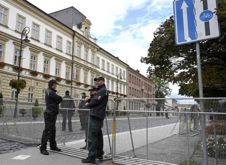 Pápež v Košiciach: Aké dopravné obmedzenia čakajú mesto v utorok?