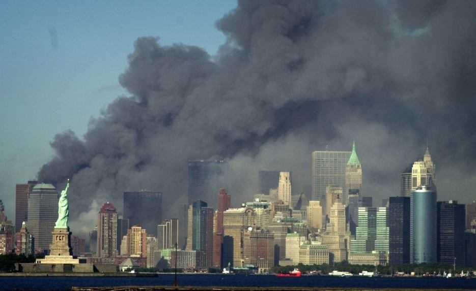 FBI odtajnila prvý dokument z vyšetrovania útokov z 11. septembra 2001