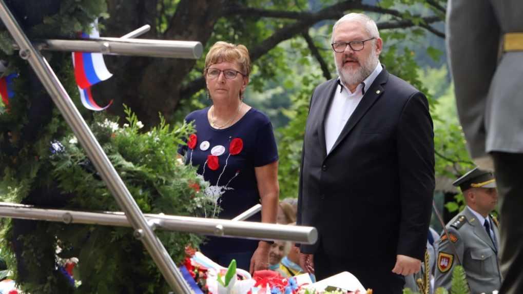 Ministerka kultúry Milanová odvolala Mičeva z postu riaditeľa Múzea SNP