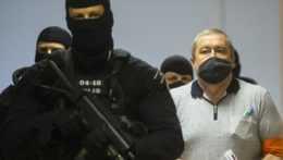 súd s bývalým špeciálnym prokurátorom Dušanom Kováčikom