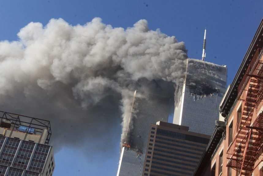 Čaputová i Heger si pripomenuli výročie teroristických útokov. Upozornili na hrozbu