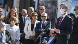 Pamätný deň obetí holokaustu a rasového násilia za účasti predsedu vlády Eduarda Hegera