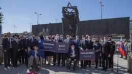 Pamätný deň obetí holokaustu a rasového násilia