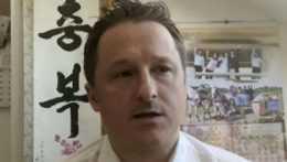 obvinený kanadský podnikateľ Michael Spavor