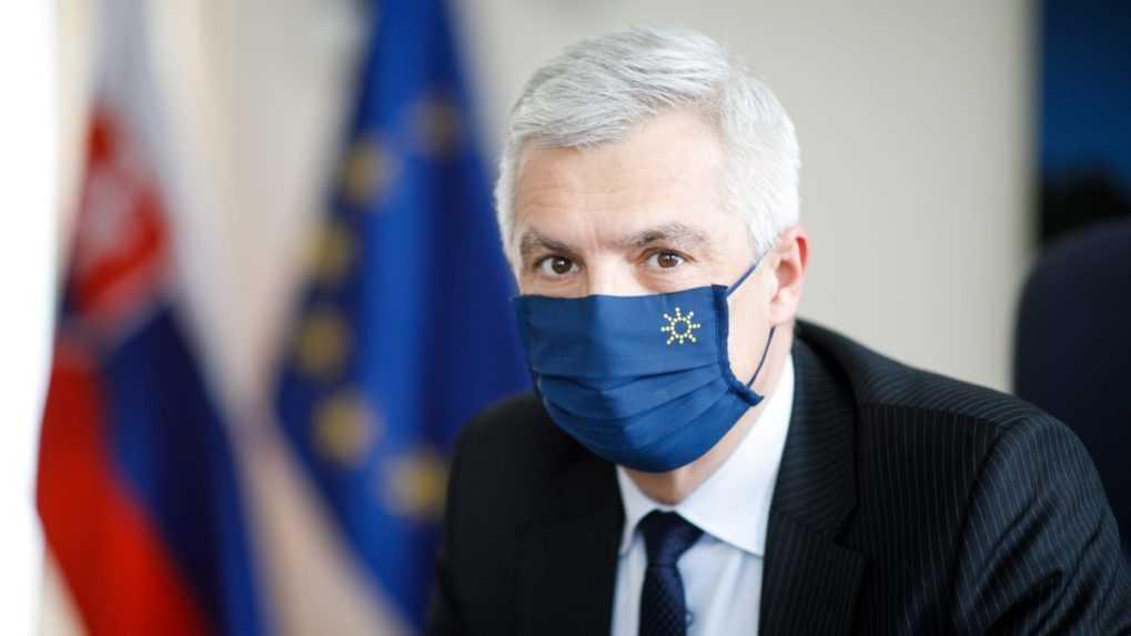 Šéf diplomacie Korčok hovorí o možnom rušení konzulátov