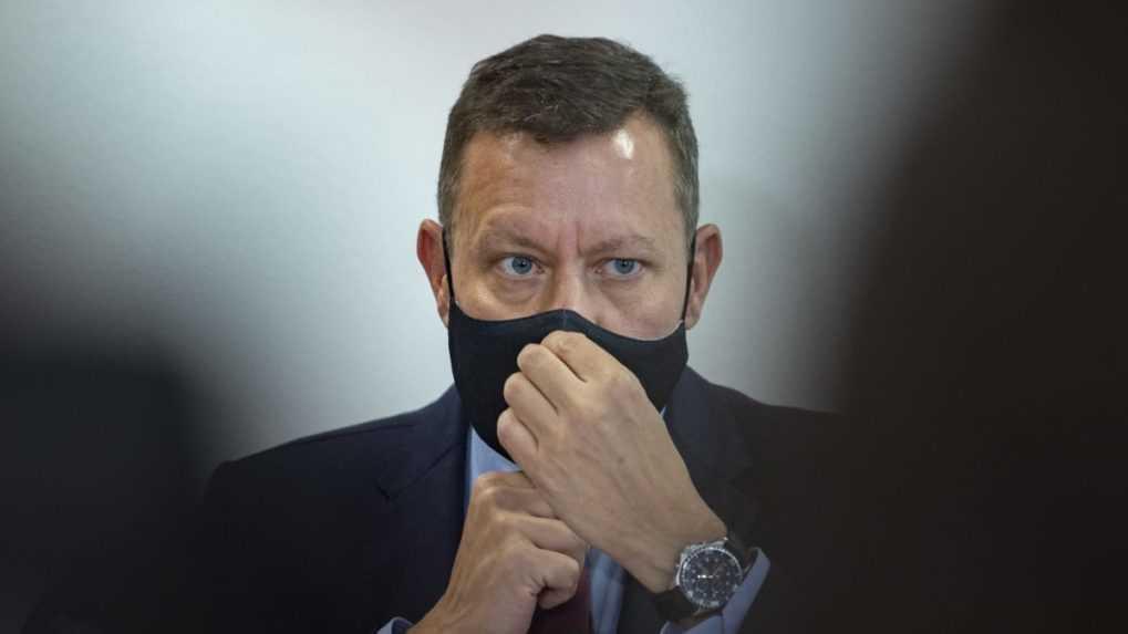 Lipšic bude pre kajúcnikov žiadať nepodmienečné tresty, nahrávku Gorila zničiť nechce