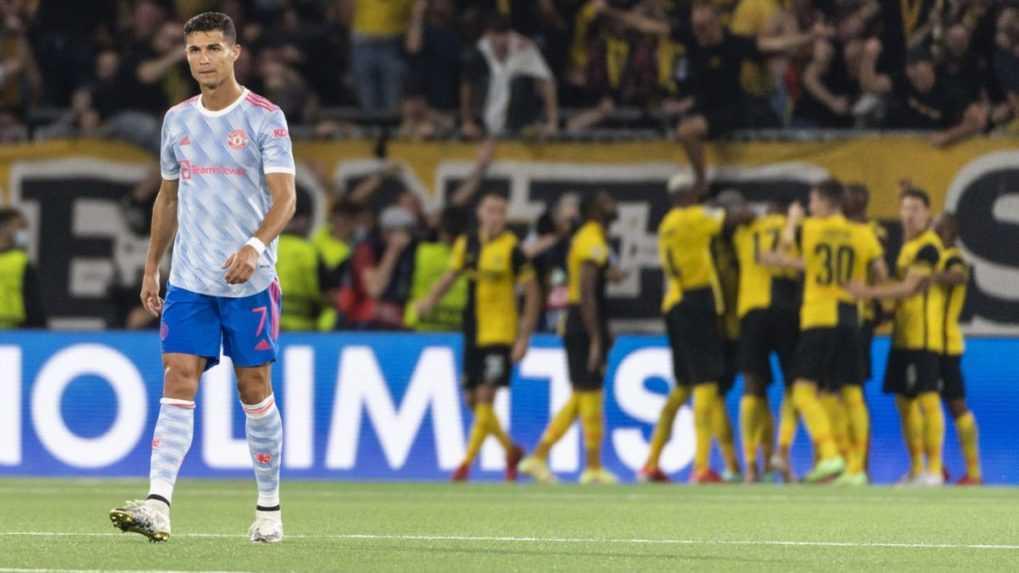 Liga majstrov: Ronaldov gól Manchestru nepomohol, Bayern prevýšil Barcelonu