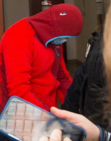 Špeciálna prokuratúra podala obžalobu na bývalého vyšetrovateľa Mariána Kučerku