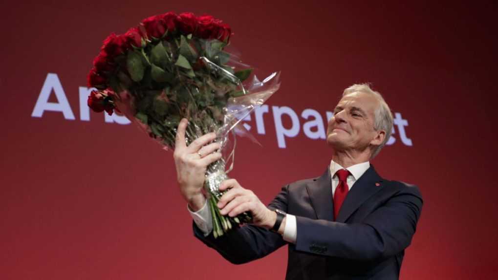 Nórsko si pravdepodobne zvolilo novú vládu. Vo voľbách vyhrala Robotnícka strana