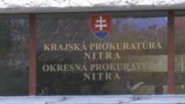 Krajská prokuratúra v Nitre