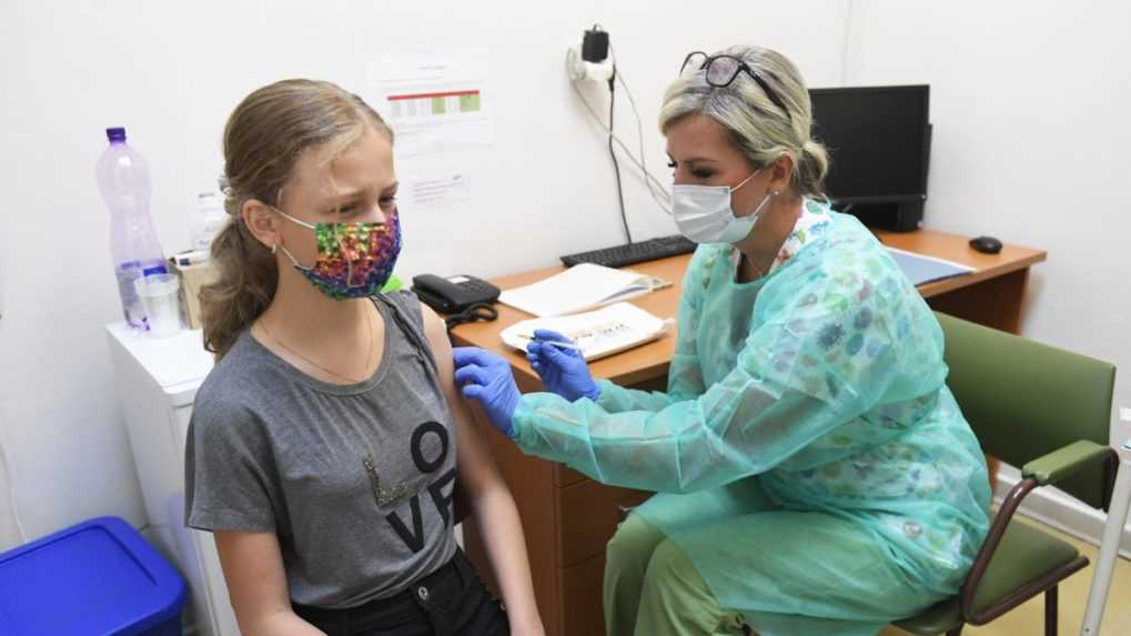 Vakcína je bezpečná aj pre deti vo veku 5 až 11 rokov, oznámil Pfizer