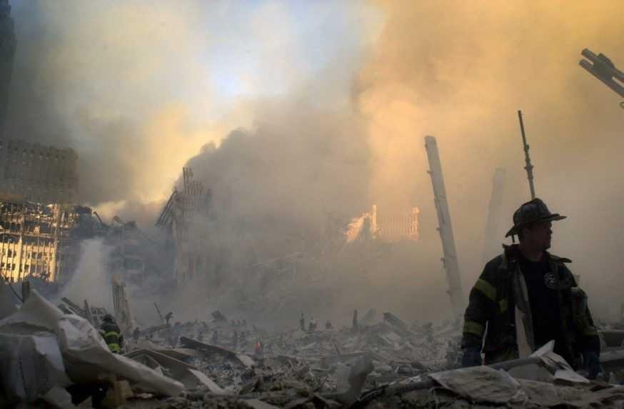 11. september navždy zostane čiernym dňom. Od teroristických útokov uplynulo 20 rokov