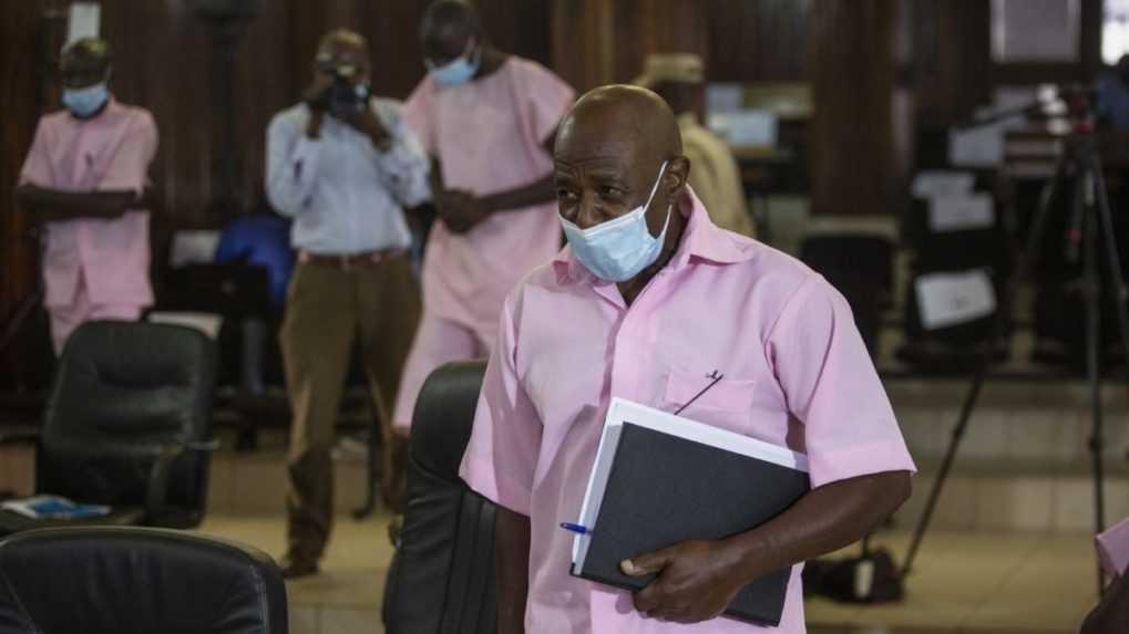 Počas vojny zachránil viac ako tisíc životov, teraz ho rwandský súd uznal vinným z terorizmu