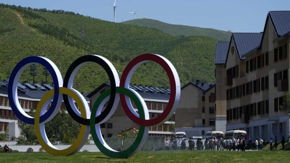 Na ZOH 2022 sa budú môcť zúčastniť len plne zaočkovaní športovci z USA