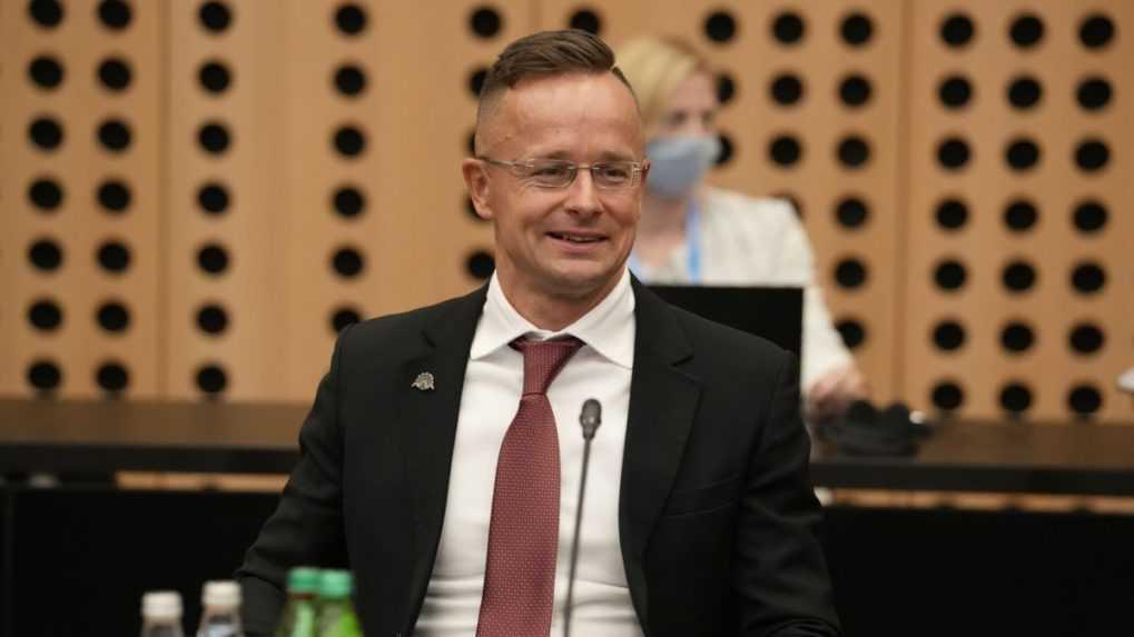 Maďarský minister zahraničných vecí na samite v Bratislave kritizoval liberalizmus