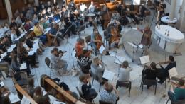 Šaštín spevácky zbor