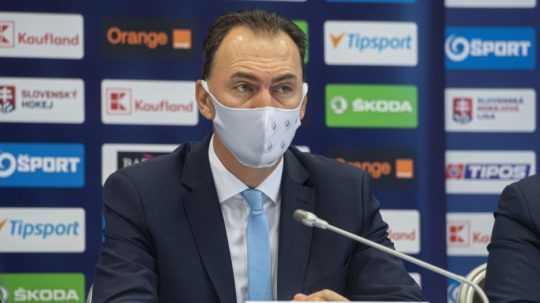 prezident SZĽH Miroslav Šatan