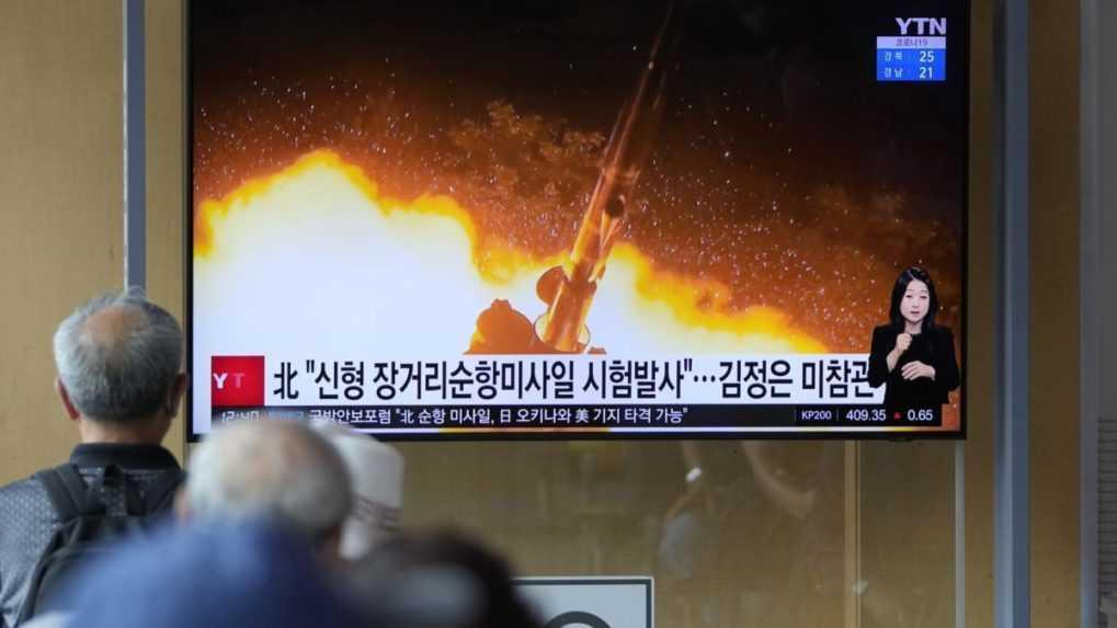 Severná Kórea odpálila ďalšie balistické rakety