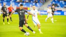 Slovensko - Chorvátsko
