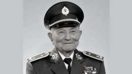 generálmajor Ján Iľanovský