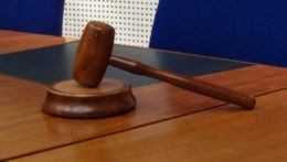 sudcovské kladivko