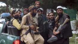 Hnutie Taliban