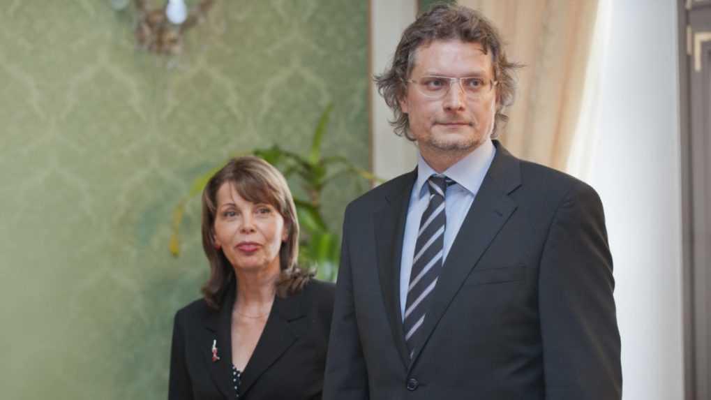 Súdna rada si zvolila kandidáta na podpredsedu NSS SR, je ním Marián Trenčan