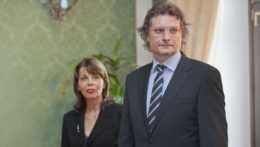 sudca a kandidát na podpredsedu Najvyššieho správneho súdu Marián Trenčan