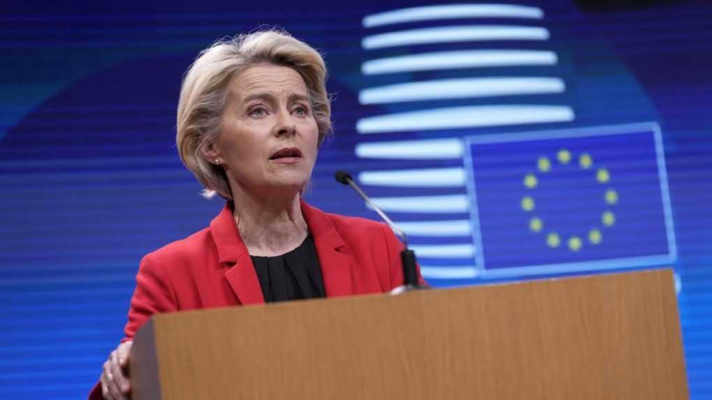 Únia bude lepšie zvládať zdravotnícke krízy, povedala Von der Leyenová