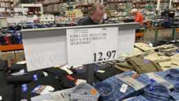 Rast inflácie v USA