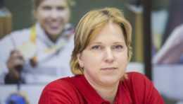 paralympijská strelkyňa Veronika Vadovičová