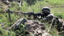 vojenské cvičenie Ozbrojených síl SR