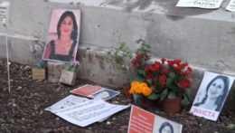 zavraždená novinárka Daphne Caruanová Galiziová