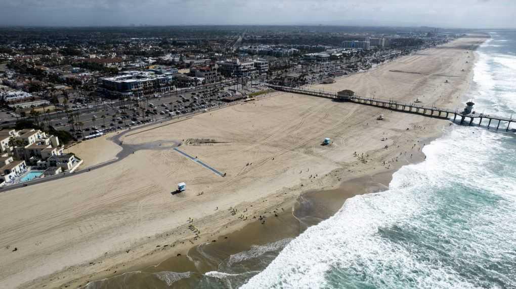 Hladina oceánov bude stúpať stovky rokov. Zaplavia mestá, v ktorých žije pol miliardy ľudí