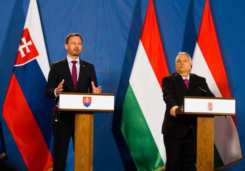 Maďarská vláda po proteste Slovenska zrušila uznesenie k nákupu pôdy v susedných krajinách